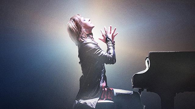 日本公演のチケット先行抽選開始!<YOSHIKI CLASSICAL SPECIAL WORLD TOUR 第2弾>