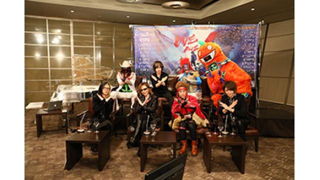 【YOSHIKI CHANNELレポート】エイプリルフールか!? YOSHIKI、X JAPANニューアルバム発売日を発表!