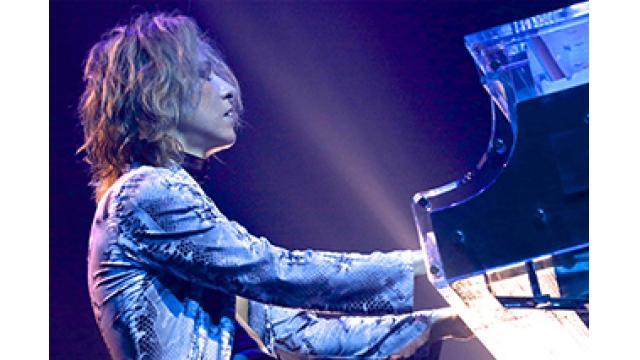 【メディア情報】YOSHIKI、チケット転売問題へ公式声明「最愛のファンが傷付くのは許される事ではない」