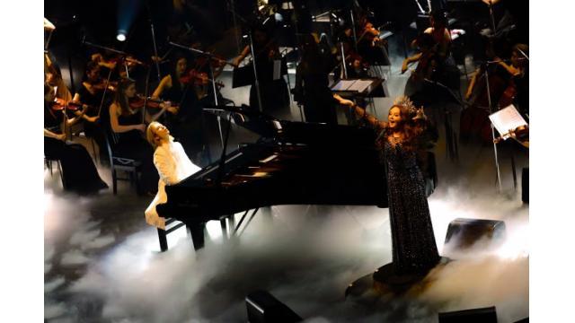 YOSHIKI、サラ・ブライトマンのワールドツアーに出演決定!サラが歌うYOSHIKI作詞作曲「Miracle」、世界のクラシックチャートを席巻中