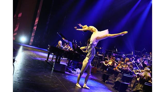 YOSHIKI 牧 阿佐美バレヱ団公演にゲスト出演決定 『Anniversary』でピアノ演奏披露