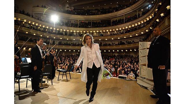 快挙!アメリカ公共放送PBS 「WNET THIRTEENチャンネル」にて特別番組 『 YOSHIKI - Live at Carnegie Hall 』 放送決定 2017年開催「YOSHIKI CLASSICAL」米NY・カーネギーホール公演から楽曲厳選