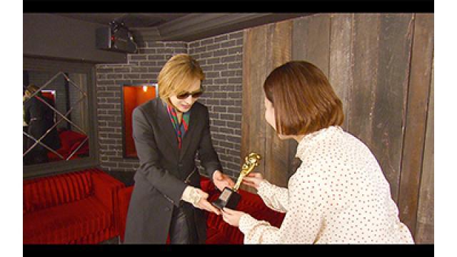 YOSHIKI『めざましじゃんけん』テーマ曲の製作開始 29日放送