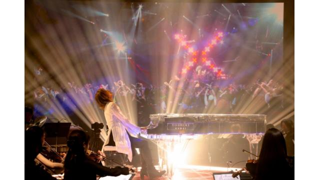 YOSHIKI出演のNHK「SONGS OF TOKYO」、世界中からの涙と感動の声「私は使命があるから死ななかった」