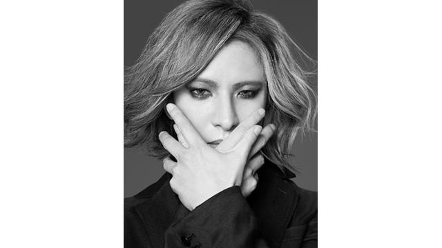 YOSHIKI、ジャニーズ事務所のアーティストを初プロデュース 大型新人『SixTONES』のデビュー曲を作詞作曲