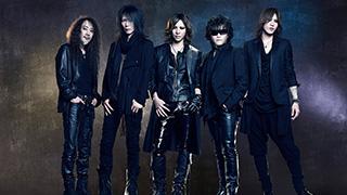 X JAPAN 「JAPAN TOUR」チケット先行抽選受付中!!