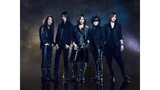【メディア情報】2/5(金)放送「MUSIC STATION」にて、X JAPANの過去出演時映像が放送決定!
