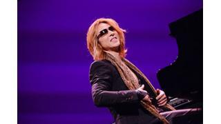 【メディア情報】YOSHIKIがSXSWで演奏披露、映画「We Are X」はデザイン部門の観客賞受賞