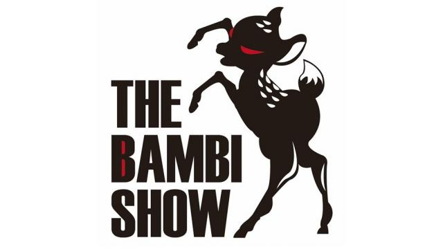 【出演情報!】舞台『THE BAMBI SHOW 〜2ND STAGE〜』