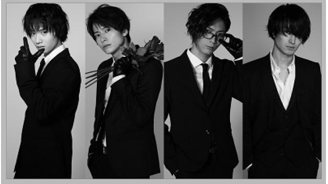 発売情報① ~Stage Actor Alternative~