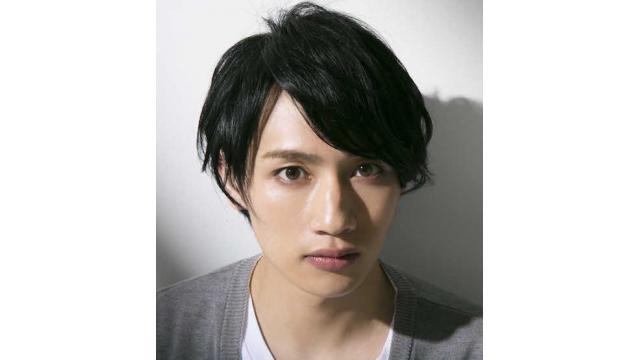 2月14日に小松準弥君と対談します。