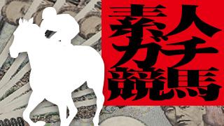 素人ガチ競馬シーズン1(2016年上半期メモ)