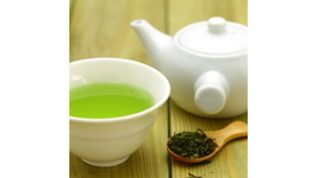 超簡単!「お茶を飲むだけダイエット」で理想の身体へ!