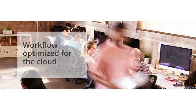 Nintex Workflow Cloud...We got the world!!