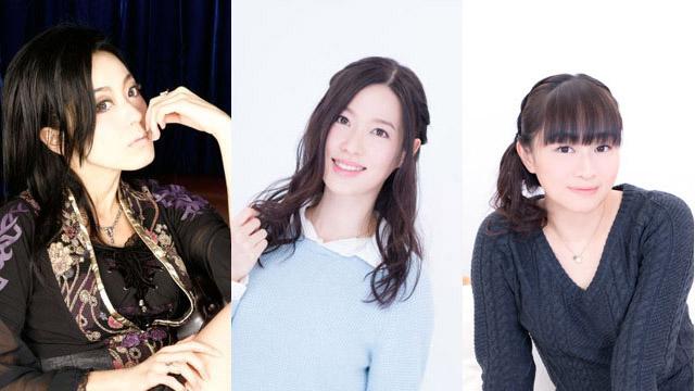 12月25日のクリスマスは原由実&浅川悠&今井麻美でクッキングパーティー!