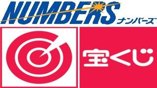 第5661回 ナンバーズ3・ナンバーズミニ・ナンバーズ4 予想