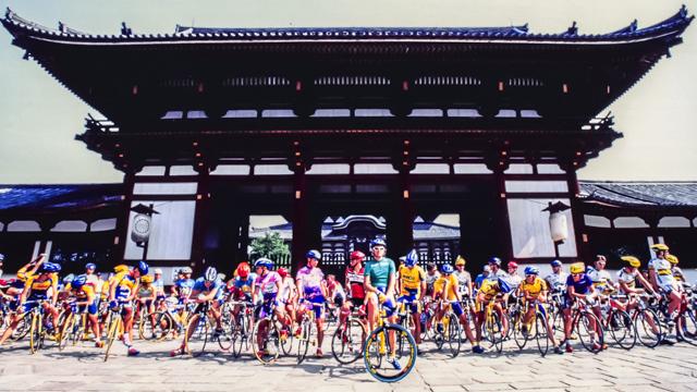 NEXT TOJ 〜TOJの歴史を振り返る〜 Vol.59