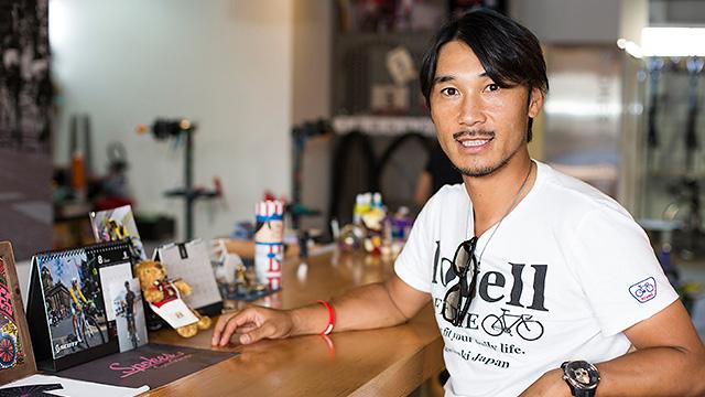 イベント「宇都宮ブリッツェン廣瀬GMとジャパンカップを振り返ろう」開催のお知らせ