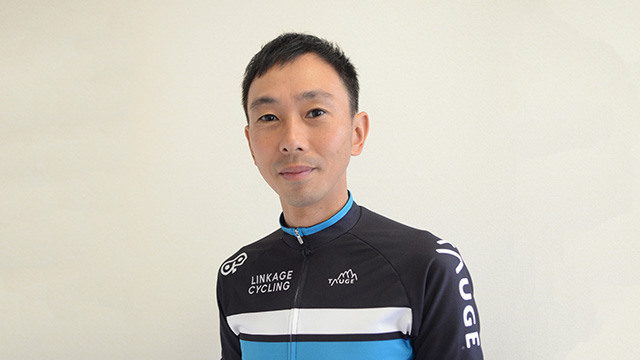 イベント「田代恭崇さんと振り返る全日本選手権自転車競技大会」開催のお知らせ