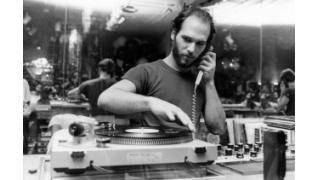 DJ生活45年!