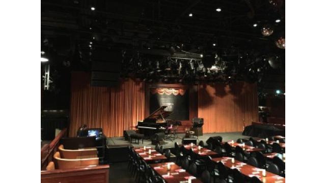 東京ジャズ。ありがとう。