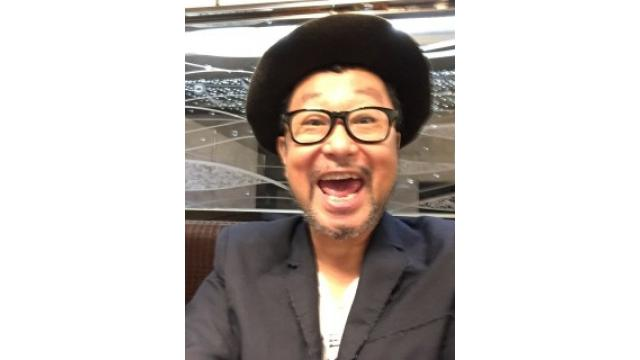 9/10 TBC東北放送「サタデーウォッチン!」で大江千里特集