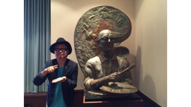 熊本市現代美術館報告!
