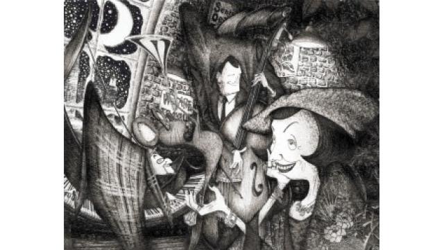 ぴの耳より情報 (9/22,vol.3) キンコン西野さんの絵本