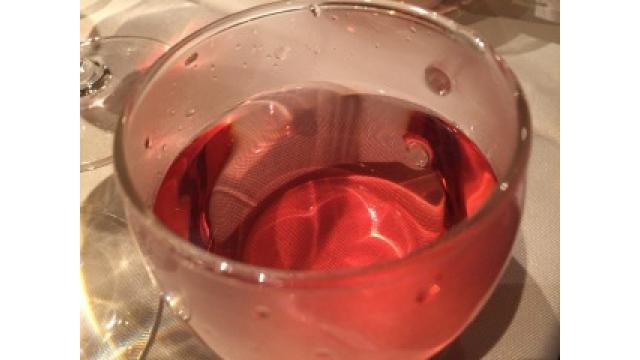 """蜜の味 """"Just A Little Wine"""""""