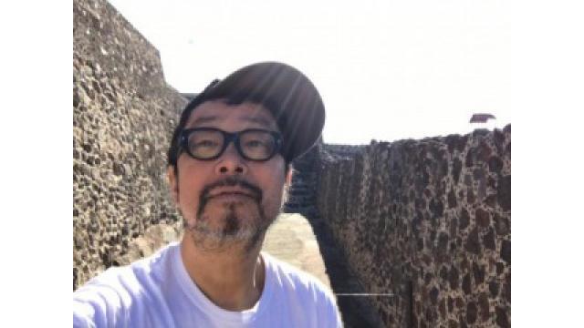 ブルックリン物語 #40  メキシコ紀行 (後編) 〜La Bikina〜
