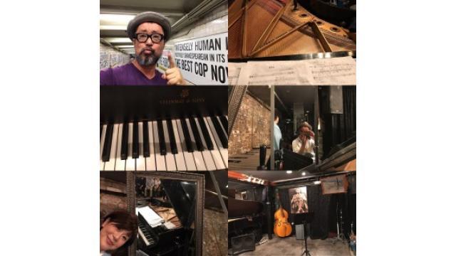 MIKA SHINNO Smalls Jazz Club