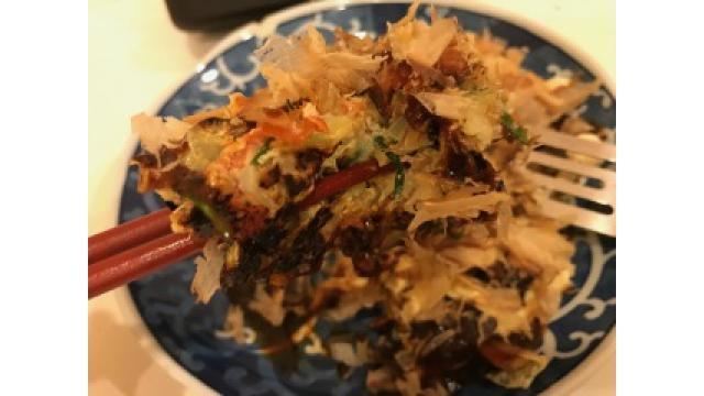 大江屋レシピ (40) 「関西人も真っ青な名作『粉ないもん』」の巻