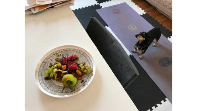 ぴの耳より情報 (9/30) 夏の終わりの大江屋レシピ、本日更新しますね。