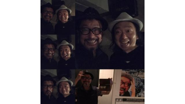 Shohei and Senri!!!