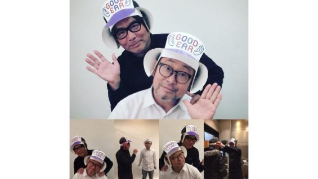 写真家 大川直人氏特許のよく聞こえる耳