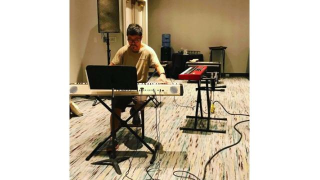 Rehearsal!!!!!