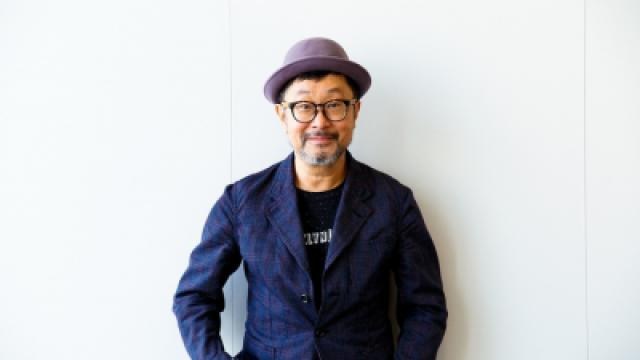 Senri Oe Interview in Time Out Tokyo JP