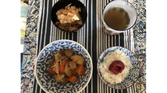 大江屋レシピ (79) 「ソーセージじゃが」の巻