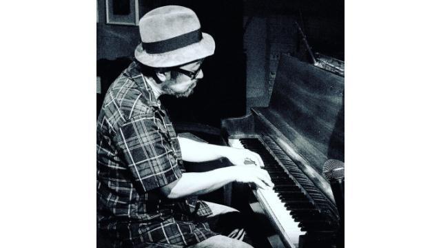 Aloha~! Senri Oe(piano)