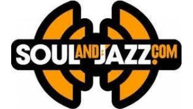 こちらで聞けるぞ。 SoulandJazz.com 聴いてちょ!