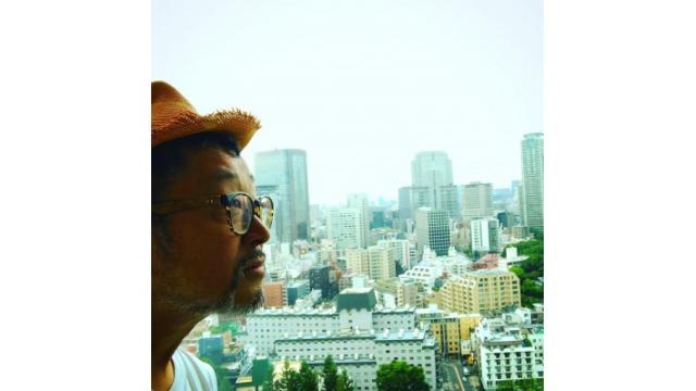 Senri Oe at Sony Music Direct.