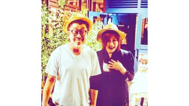 Misato & Senri!