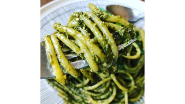 Pesto alla Genovese!