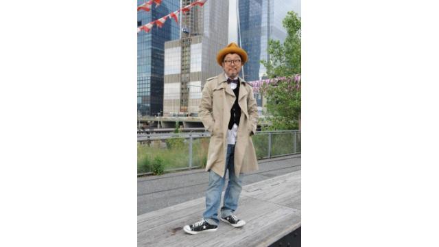 小林克也さんの番組に生出演。