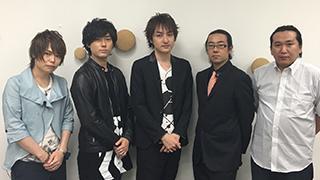 【会員限定】シンクロ・ニティ制作発表会リポート