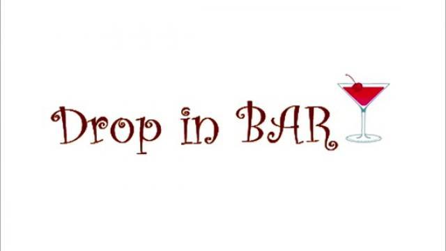 drop in BAR 出演者募集(タダ酒飲みトーク動画)