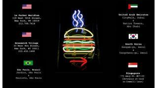 【男の隠れ家】ニューヨークの隠れ家バーガーショップ「バーガージョイント」