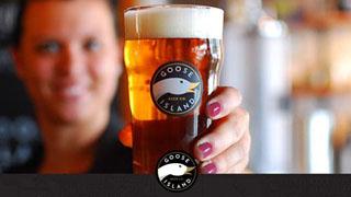 シカゴで大人気のクラフトビール『GOOSE ISLAND』が日本で初発売!