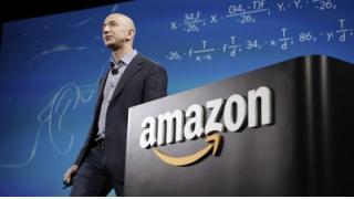 『匠』に学ぶ!インターネットショップ最大手AmazonのCEO「ジェフ・ベゾス」
