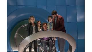 映画『X-MEN:アポカリプス』特別試写会へ5組10名様をご招待